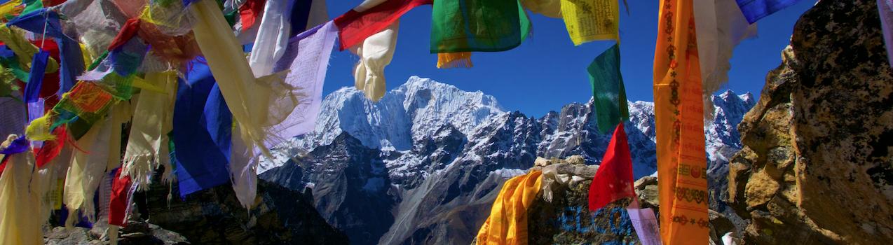 Pass in Nepal