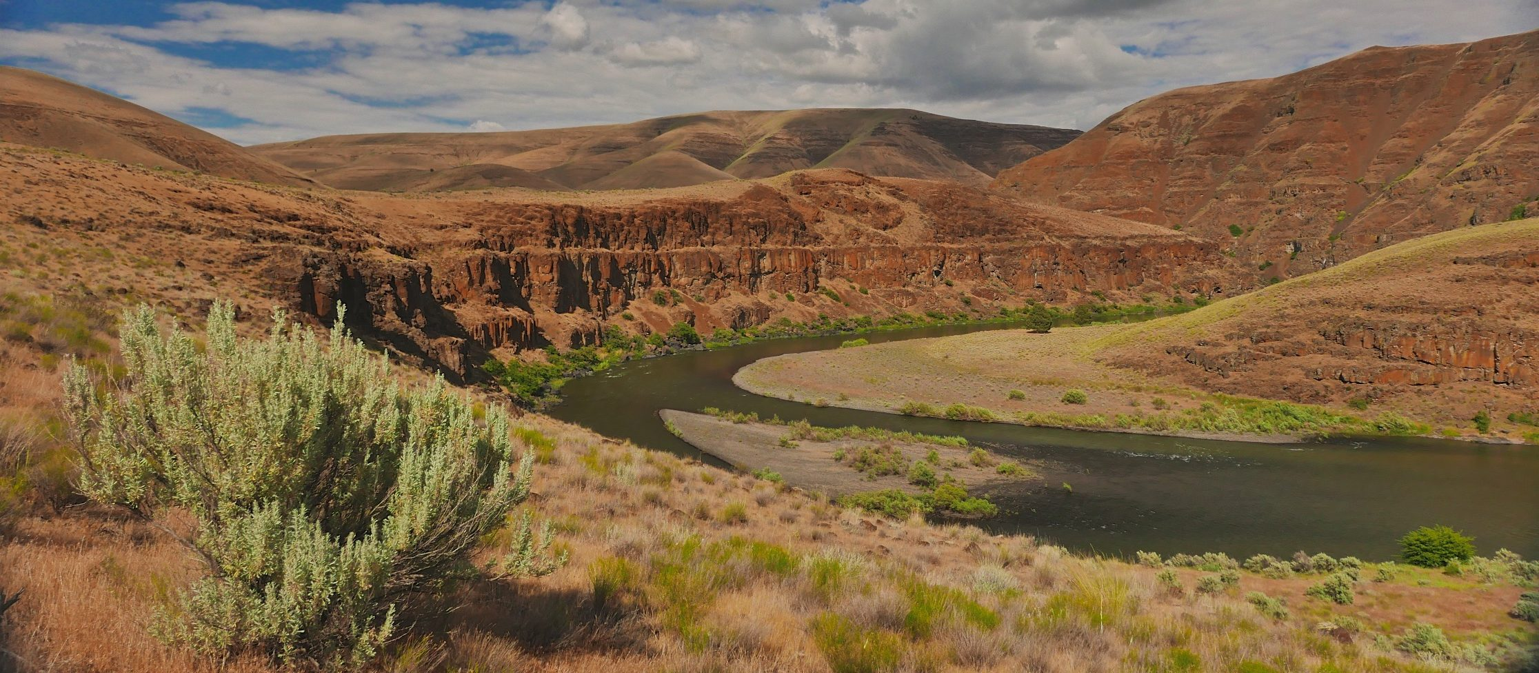 Owyhee River, Oregon