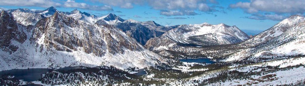 Kings Canyon Wilderness, California
